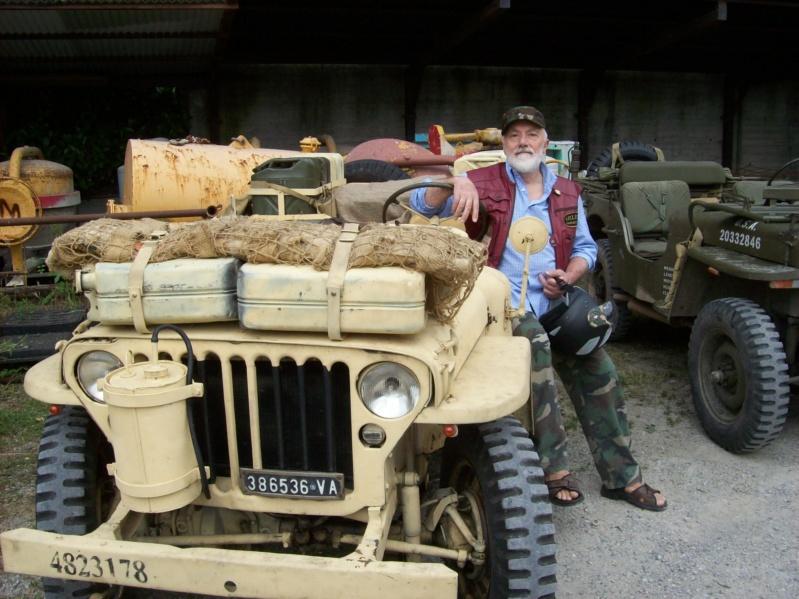 La Storia sulla diffusione dei carri armati in scala 1-16 in Italia. - Pagina 6 100_9421