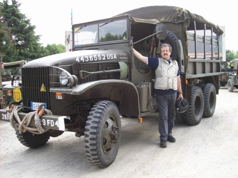 La Storia sulla diffusione dei carri armati in scala 1-16 in Italia. - Pagina 6 100_9422