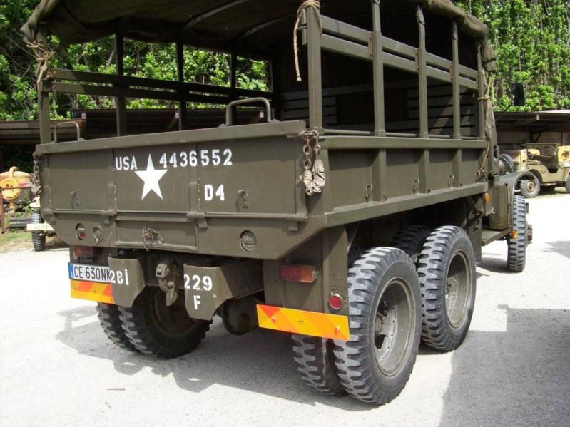 La Storia sulla diffusione dei carri armati in scala 1-16 in Italia. - Pagina 6 100_9425