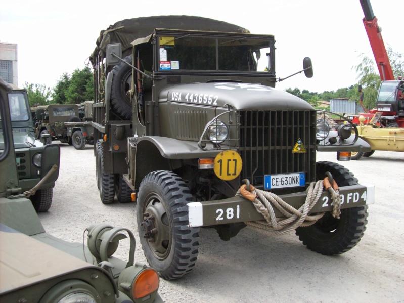 La Storia sulla diffusione dei carri armati in scala 1-16 in Italia. - Pagina 6 100_9426
