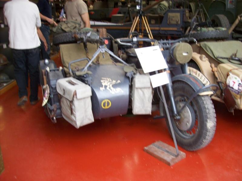 La Storia sulla diffusione dei carri armati in scala 1-16 in Italia. - Pagina 6 100_9429
