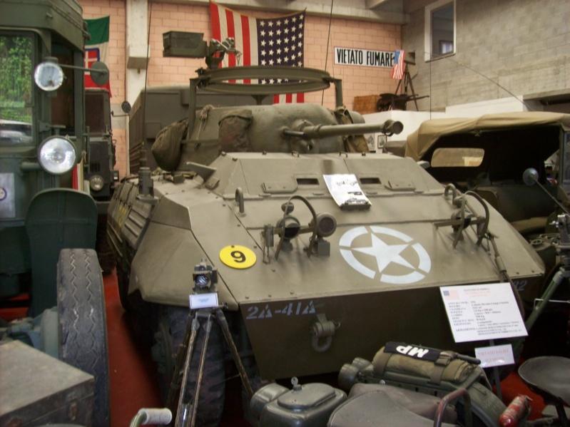 La Storia sulla diffusione dei carri armati in scala 1-16 in Italia. - Pagina 6 100_9430