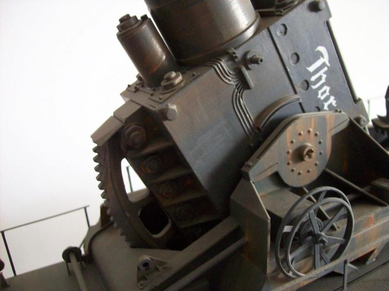 La Storia sulla diffusione dei carri armati in scala 1-16 in Italia. - Pagina 9 100_9814