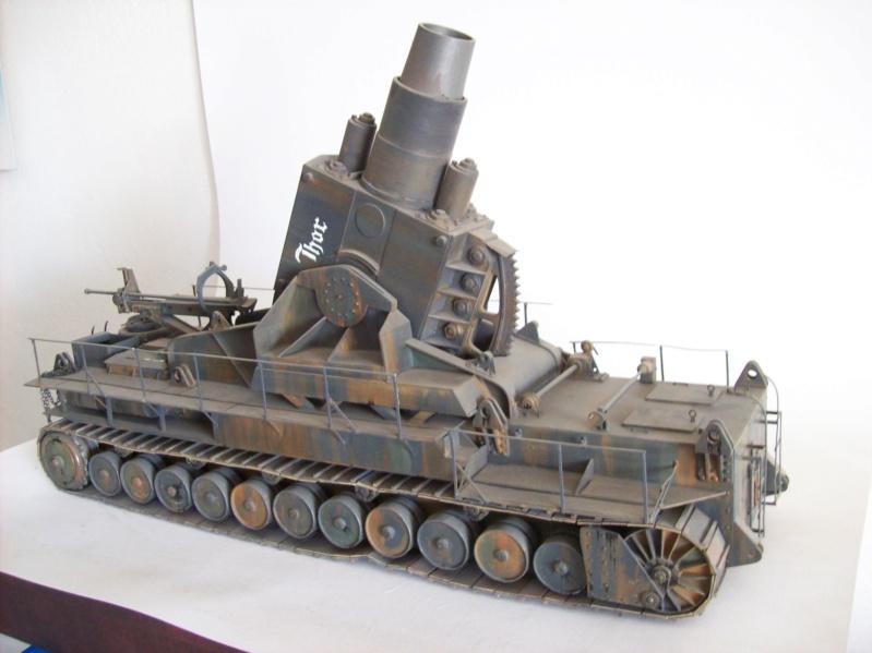 La Storia sulla diffusione dei carri armati in scala 1-16 in Italia. - Pagina 9 100_9911