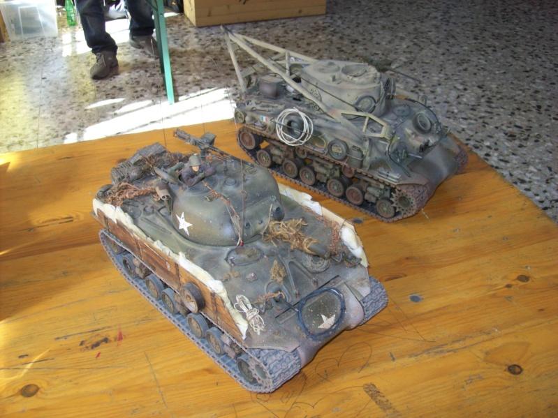 La Storia sulla diffusione dei carri armati in scala 1-16 in Italia. - Pagina 2 101_0110