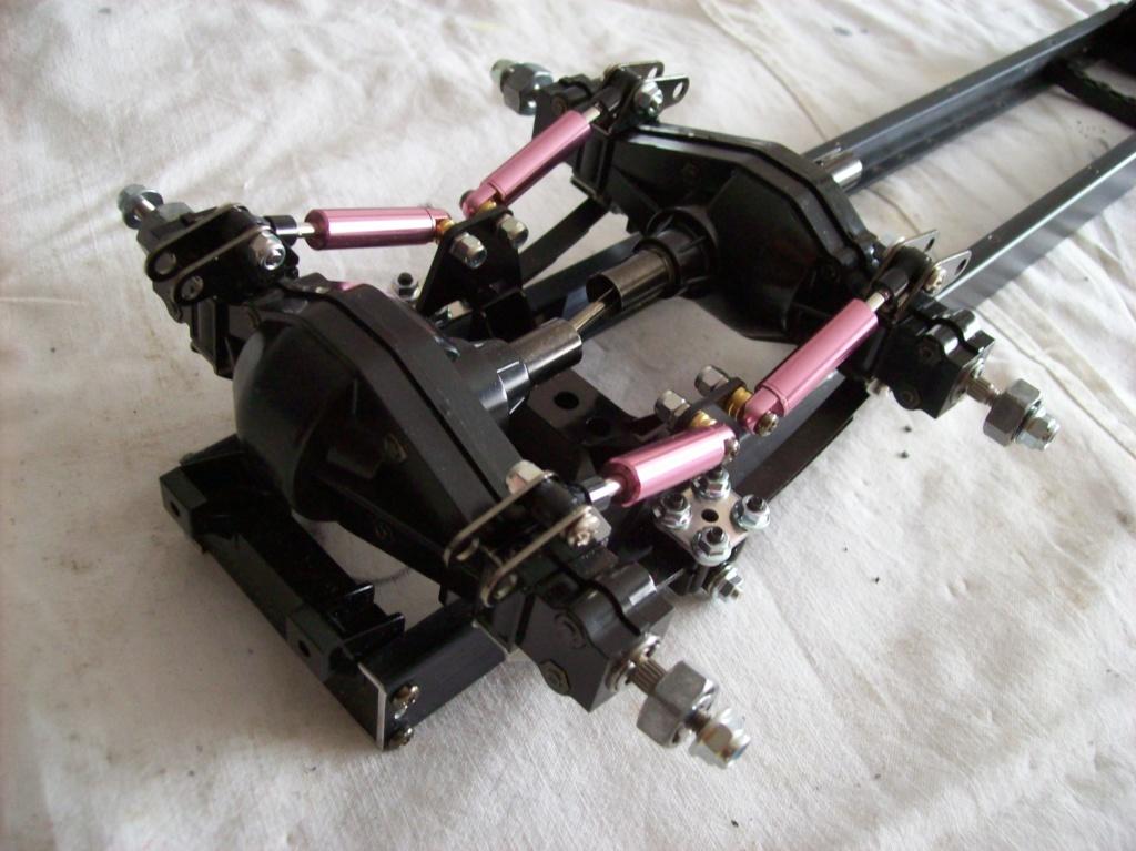 La meccanica del Dragon Vagon 101_0613