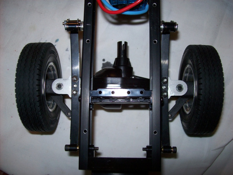 La meccanica del Dragon Vagon 101_0618