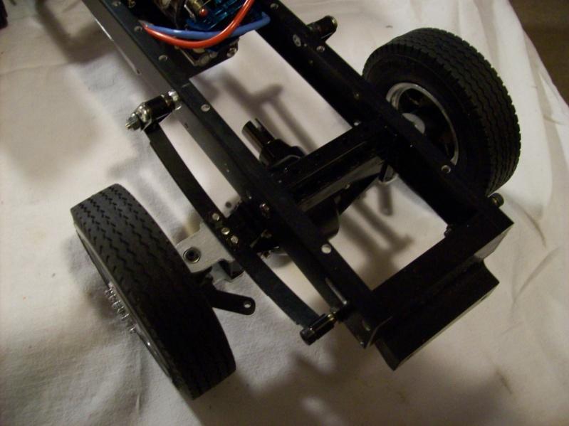 La meccanica del Dragon Vagon 101_0620