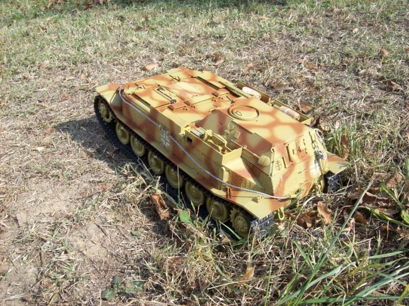 La Storia sulla diffusione dei carri armati in scala 1-16 in Italia. - Pagina 5 101_3224