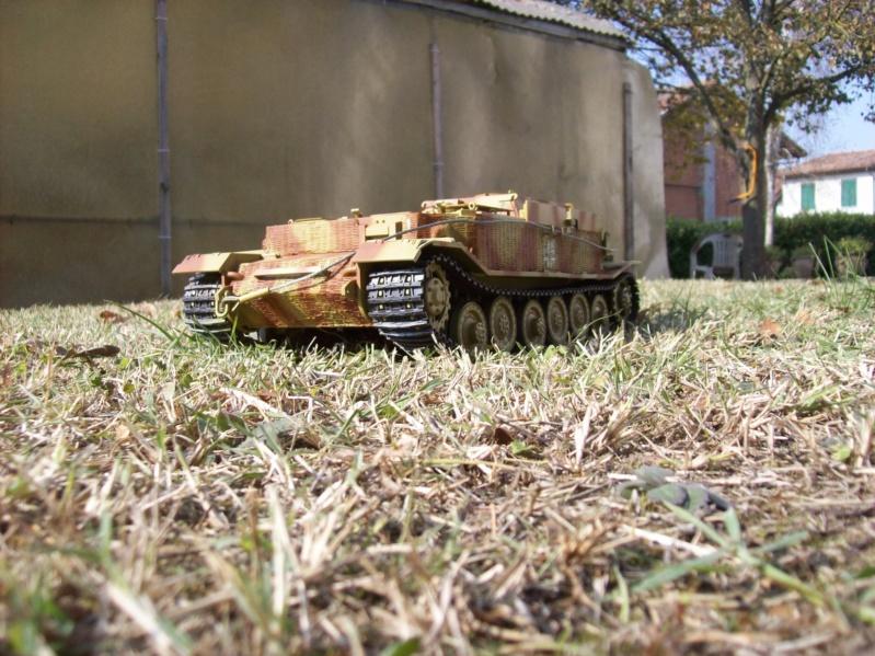 La Storia sulla diffusione dei carri armati in scala 1-16 in Italia. - Pagina 5 101_3226