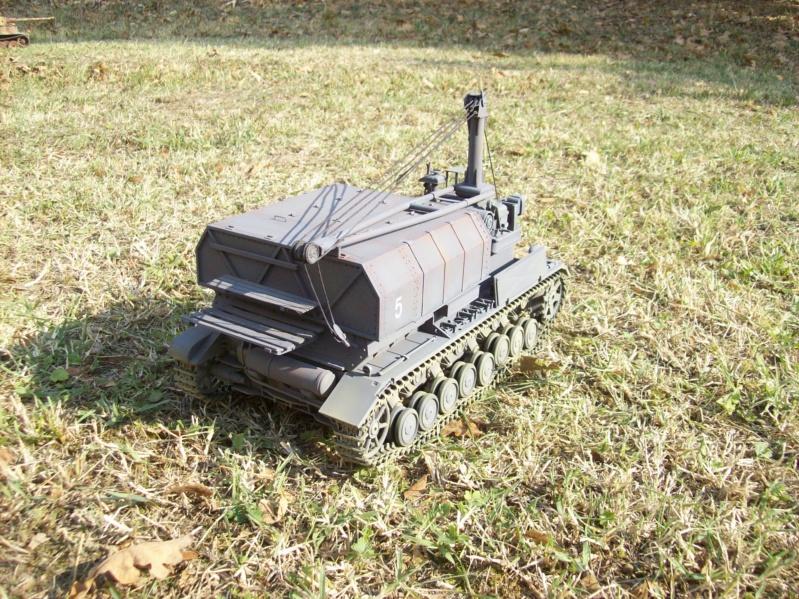 La Storia sulla diffusione dei carri armati in scala 1-16 in Italia. - Pagina 5 101_3232