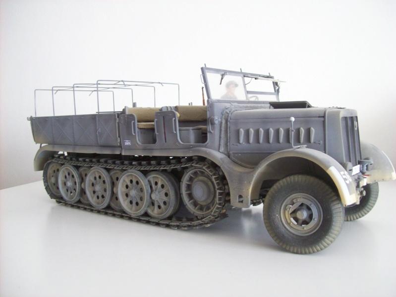 La Storia sulla diffusione dei carri armati in scala 1-16 in Italia. - Pagina 8 101_8117