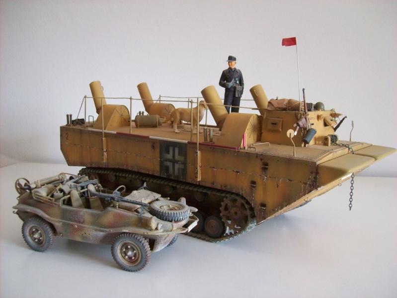 Torro RC Schwimmwagen VW T166 - Pagina 3 101_8244