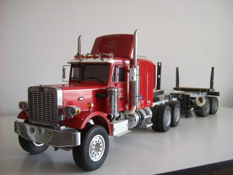 Peterbilt ScaleArt 1.16 101_8544