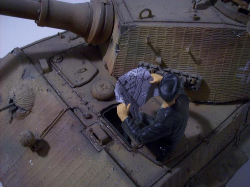 La Storia sulla diffusione dei carri armati in scala 1-16 in Italia. - Pagina 10 101_8731