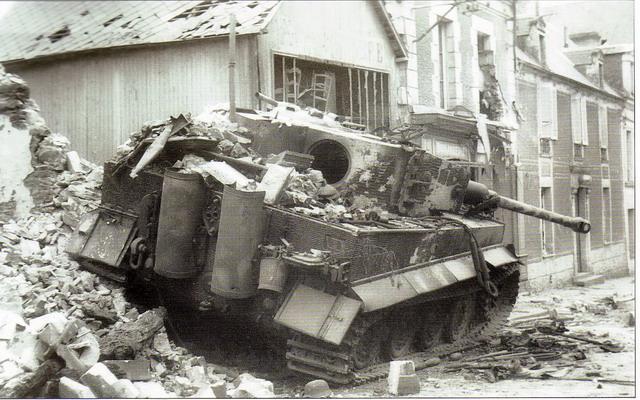 La Storia sulla diffusione dei carri armati in scala 1-16 in Italia. - Pagina 8 12110