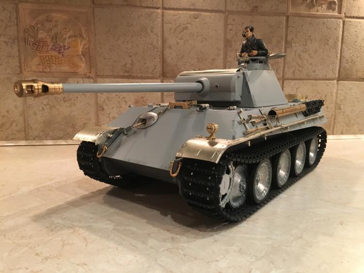 Panther perchè... 14916529