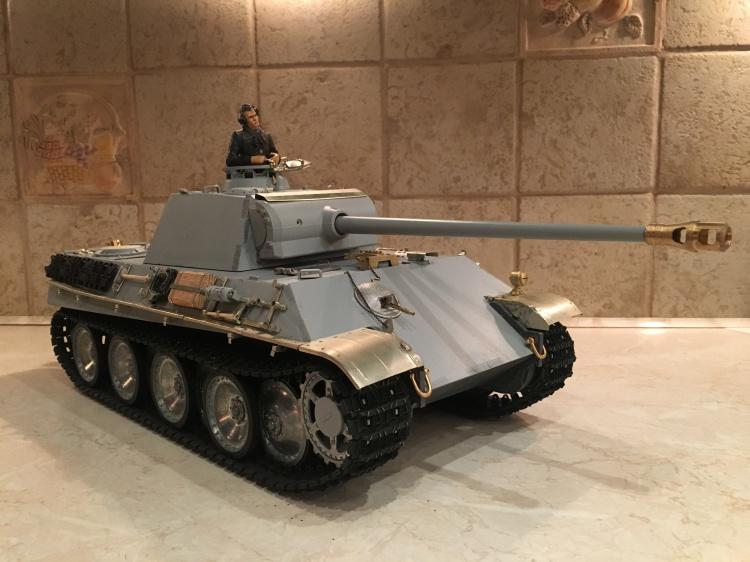 Panther perchè... 14916530