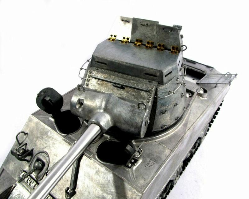 MATO M36B1 tank destroyer. 14_97010