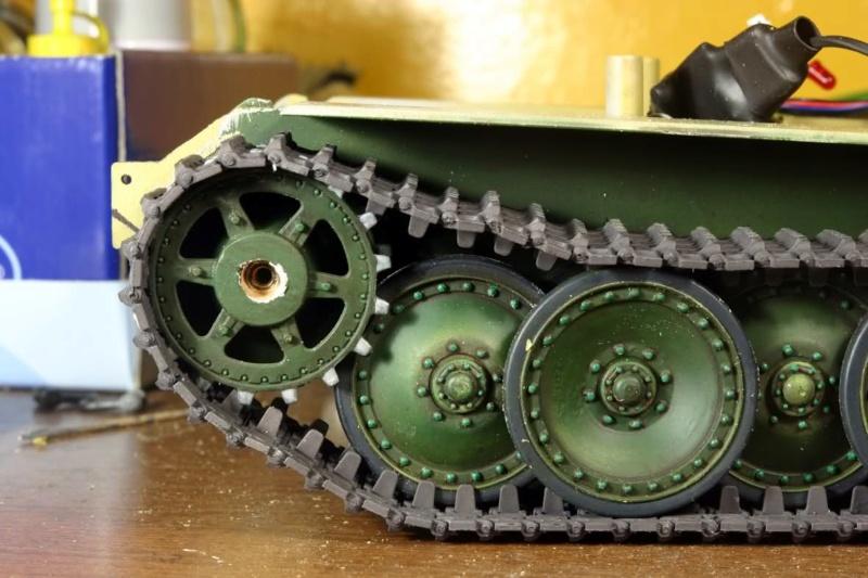 La Storia sulla diffusione dei carri armati in scala 1-16 in Italia. - Pagina 9 1626zo10