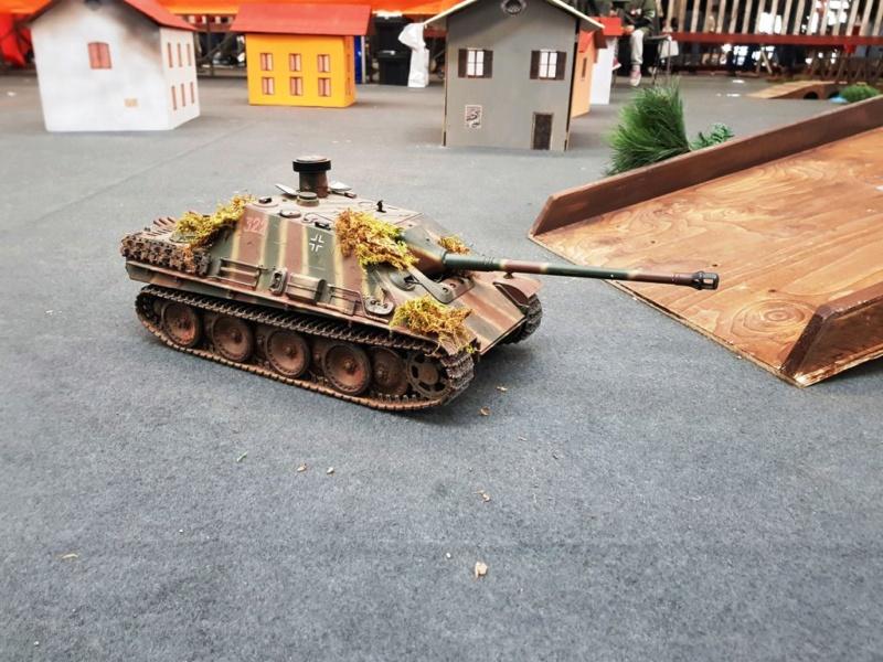 La Storia sulla diffusione dei carri armati in scala 1-16 in Italia. - Pagina 5 1kqgqz10