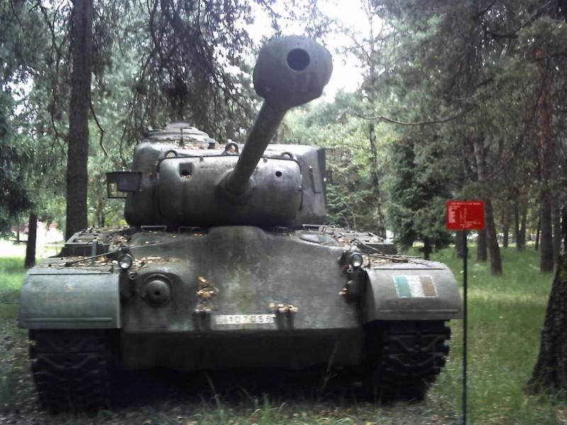 La Storia sulla diffusione dei carri armati in scala 1-16 in Italia. - Pagina 6 1zwm3610