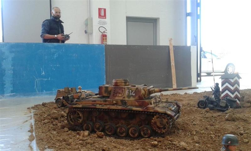 La Storia sulla diffusione dei carri armati in scala 1-16 in Italia. - Pagina 5 20058310