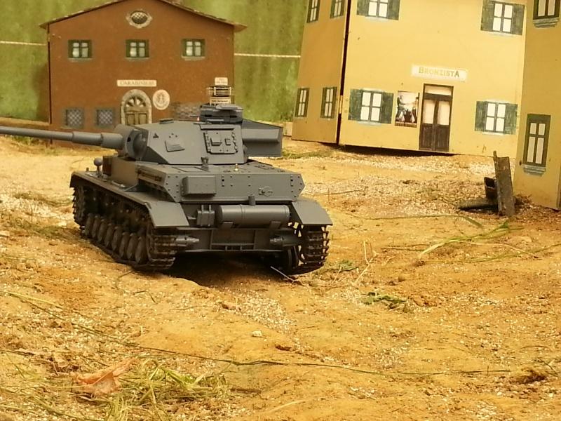 La Storia sulla diffusione dei carri armati in scala 1-16 in Italia. - Pagina 5 20150616