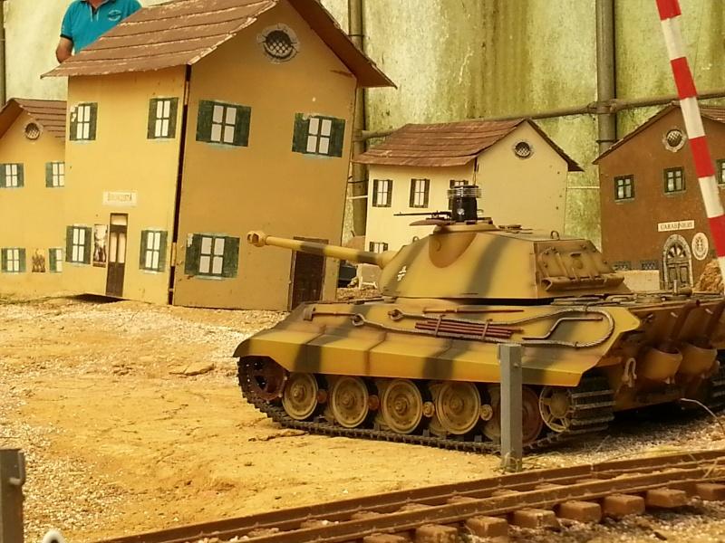 La Storia sulla diffusione dei carri armati in scala 1-16 in Italia. - Pagina 5 20150617