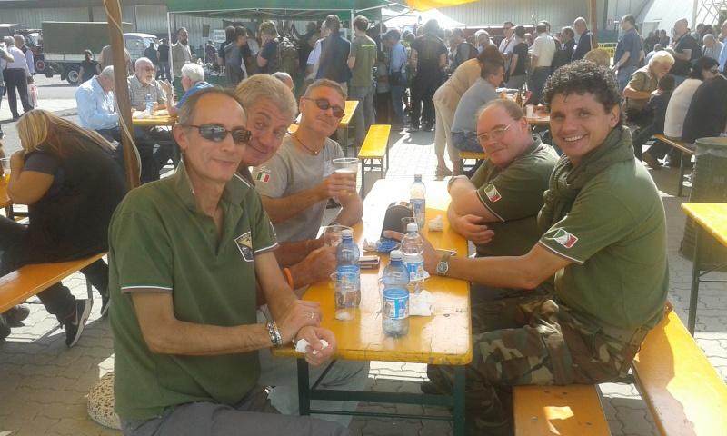 La Storia sulla diffusione dei carri armati in scala 1-16 in Italia. - Pagina 3 20150917