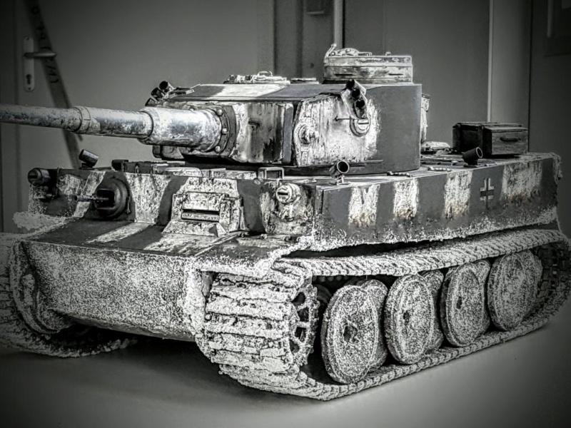 La Storia sulla diffusione dei carri armati in scala 1-16 in Italia. - Pagina 10 20160910