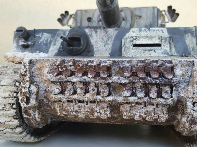 La Storia sulla diffusione dei carri armati in scala 1-16 in Italia. - Pagina 9 20161012