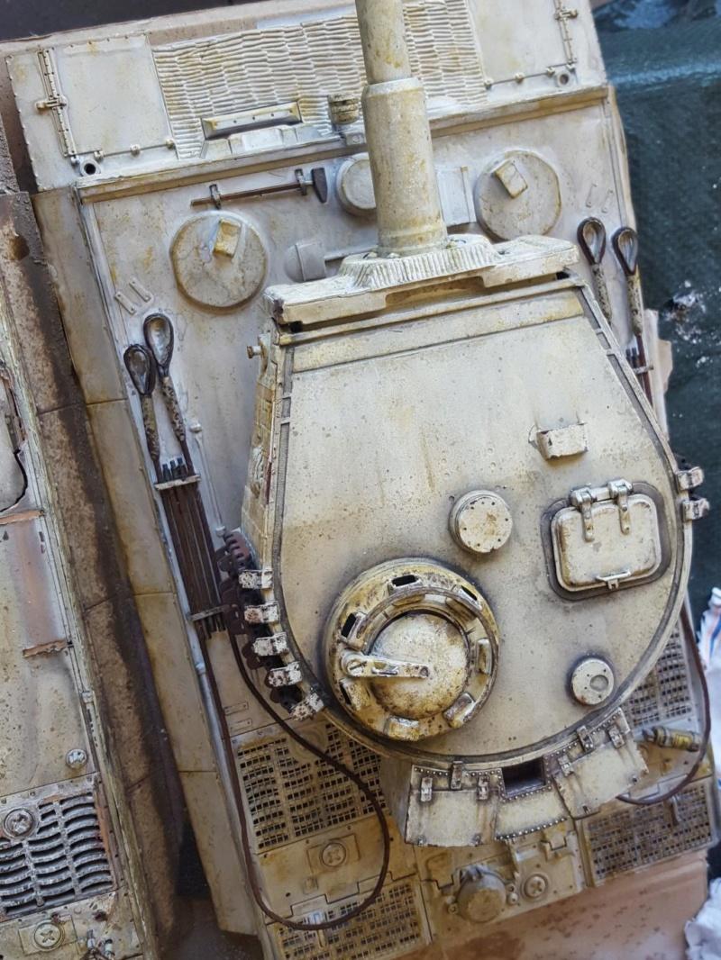 La Storia sulla diffusione dei carri armati in scala 1-16 in Italia. - Pagina 9 20190615