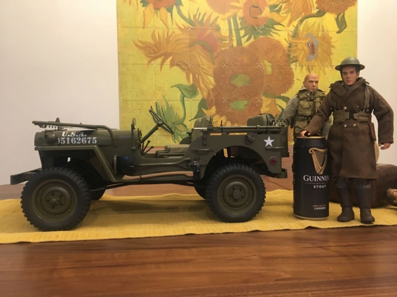 Willys MB 1.6  23315810