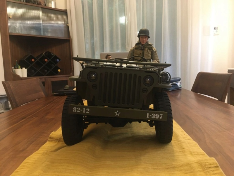 Willys MB 1.6  23715810