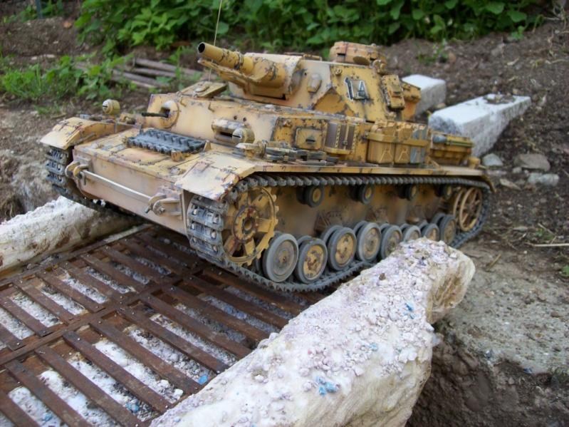 La Storia sulla diffusione dei carri armati in scala 1-16 in Italia. - Pagina 3 25533_17