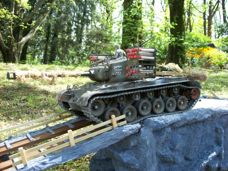 La Storia sulla diffusione dei carri armati in scala 1-16 in Italia. - Pagina 2 2553_016