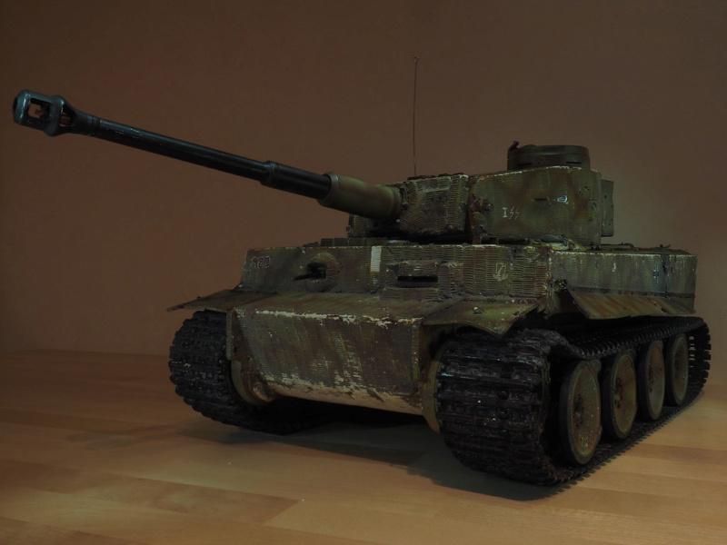 La Storia sulla diffusione dei carri armati in scala 1-16 in Italia. - Pagina 10 25730710