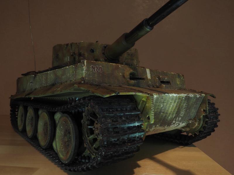 La Storia sulla diffusione dei carri armati in scala 1-16 in Italia. - Pagina 10 26241010
