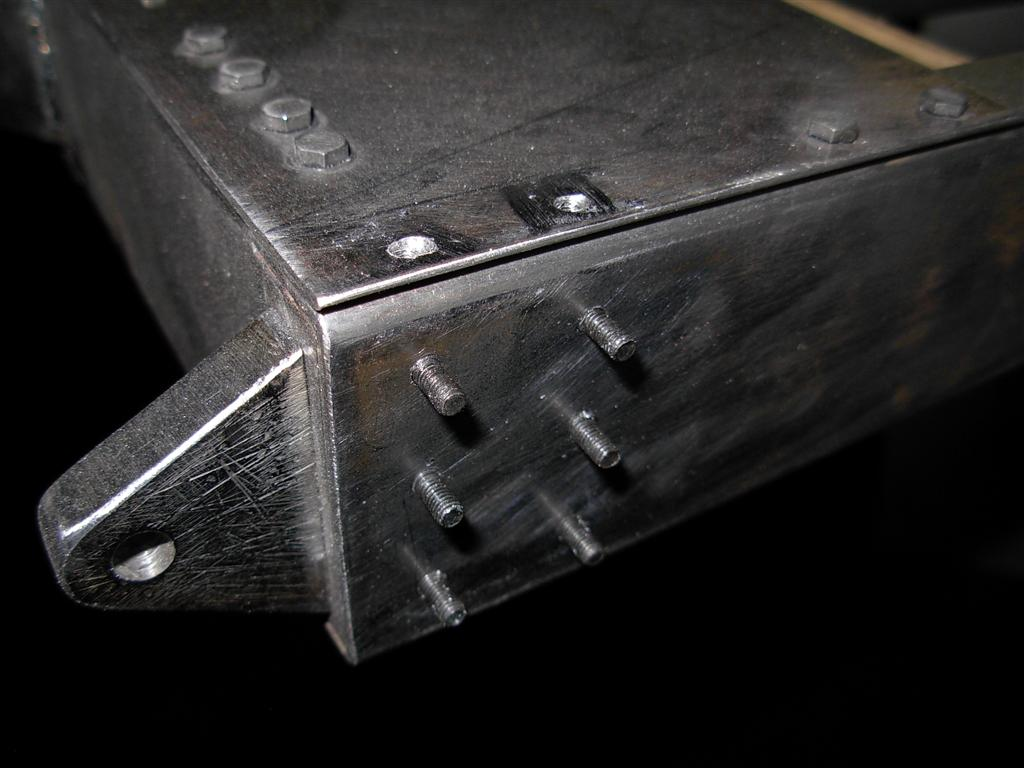 La meccanica del Dragon Vagon - Pagina 2 26359810