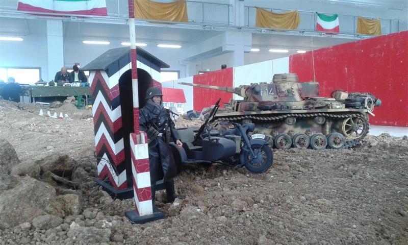 La Storia sulla diffusione dei carri armati in scala 1-16 in Italia. - Pagina 5 27492610