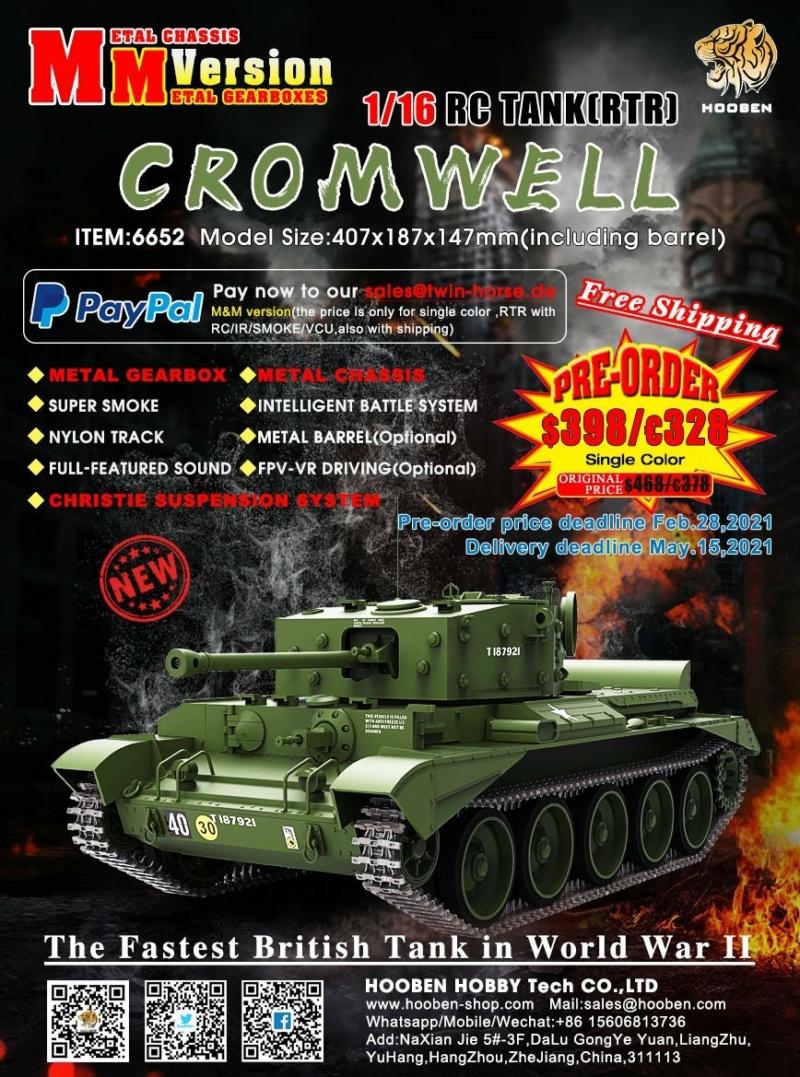 CROMWELL Tank 2cbd9910