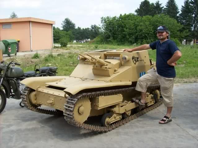 La Storia sulla diffusione dei carri armati in scala 1-16 in Italia. - Pagina 6 2zrzts10