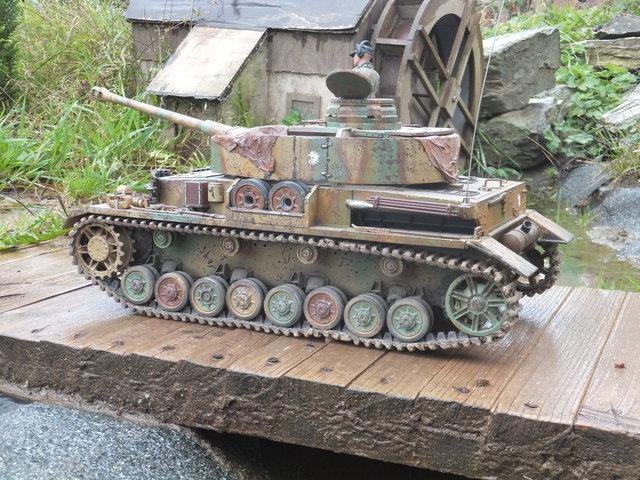La Storia sulla diffusione dei carri armati in scala 1-16 in Italia. - Pagina 5 30719510