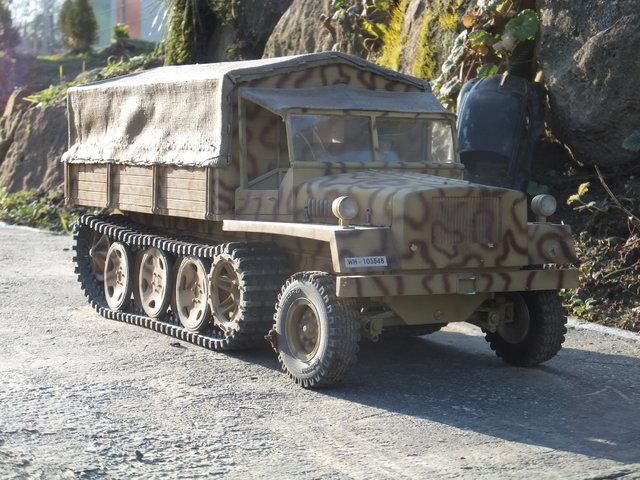 La Storia sulla diffusione dei carri armati in scala 1-16 in Italia. - Pagina 5 31524610