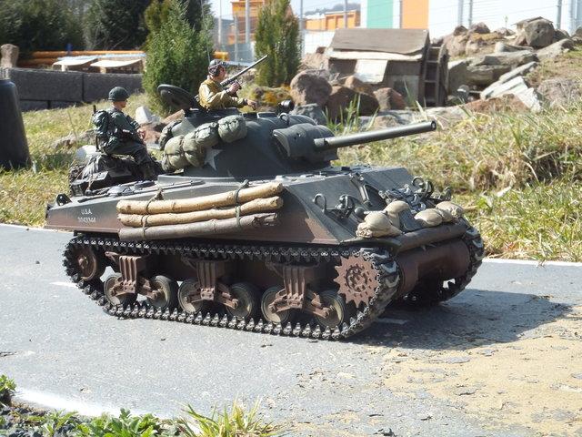 La Storia sulla diffusione dei carri armati in scala 1-16 in Italia. - Pagina 5 32201711