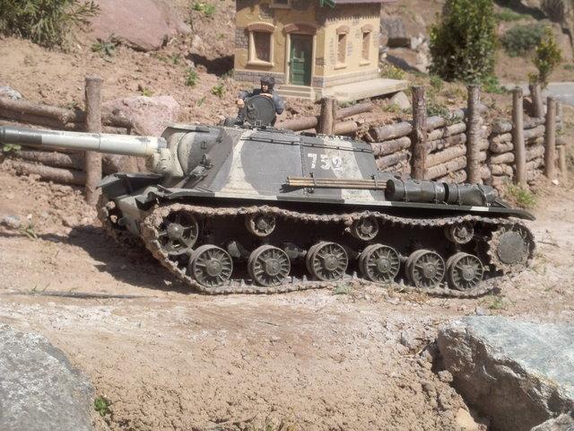 La Storia sulla diffusione dei carri armati in scala 1-16 in Italia. - Pagina 5 32343210