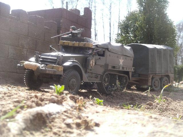 La Storia sulla diffusione dei carri armati in scala 1-16 in Italia. - Pagina 5 32343212