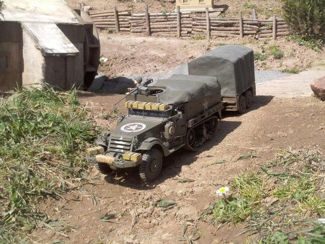 La Storia sulla diffusione dei carri armati in scala 1-16 in Italia. - Pagina 5 32343213