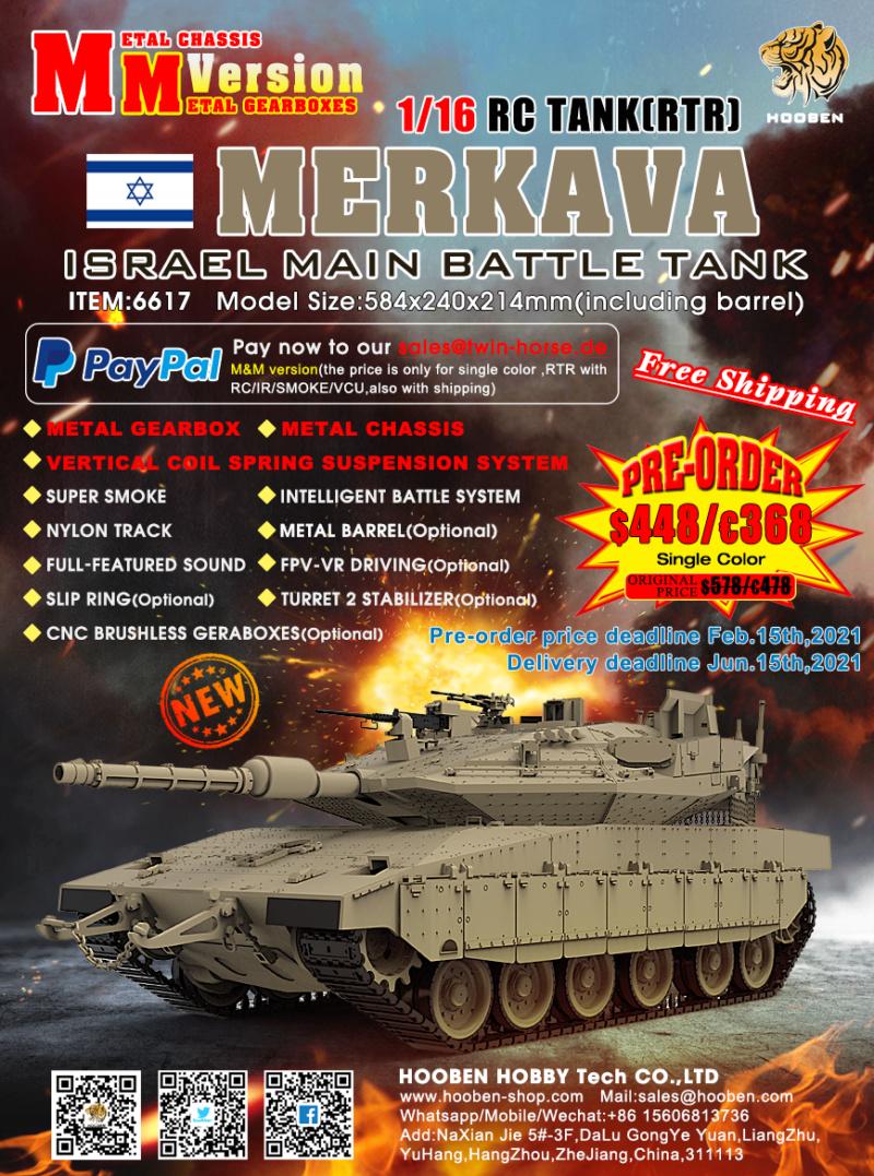 Merkava tank 45d49a10